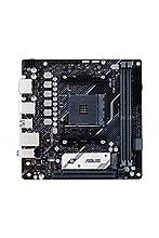 ASUS Prime A320I-K Mini-ITX Placa Base Socket AM4 USB3.0/M.2/DP/HDMI