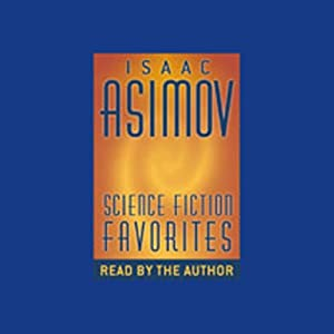 Science Fiction Favorites Audiobook