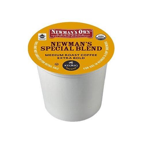 Newman's Own Organics Newman's Special Blend Medium Roast Coffee K-Cups, 36 ct