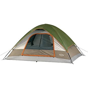 Wenzel Pine Ridge 5 Person Tent  sc 1 st  Amazon.com & Amazon.com : Cedar Ridge Rimrock 4 Person Tent : Family Tents ...