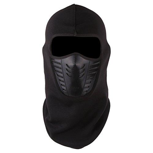SnowJaguar Balaclava Premium Windproof Tactical