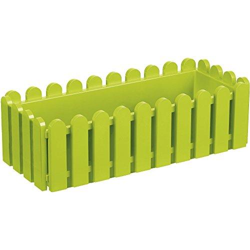 LANDHAUS Window Box Green 50 cm