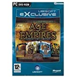 age of empires collector's edition (PC) (輸入版)