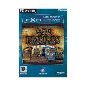 10 opinioni per [Import Anglais]Age Of Empires