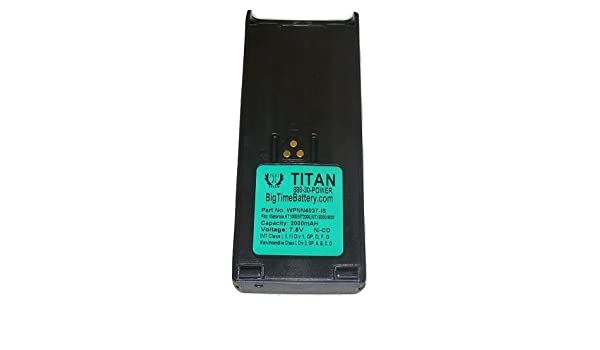 NTN7143 NTN7144 7.5V NI-CD  for MOTOROLA HT1000 MT2000 MTX2000 MTX8000 MTX9000