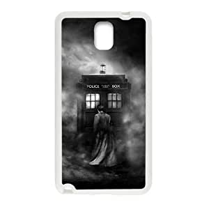 Doctor Who Phone Case for Samsung Galaxy Note3