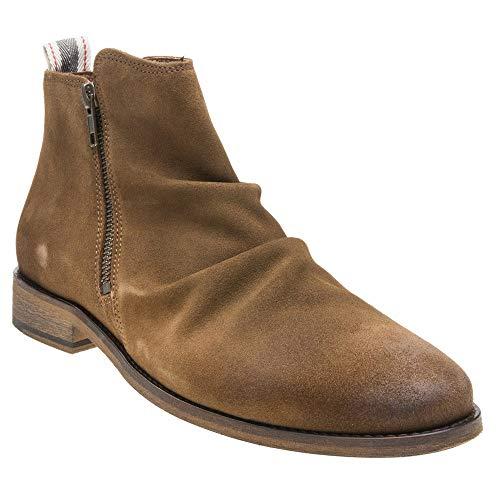 Geary Boots Geary Man Man Fauve Sole Sole qUFwUO7P