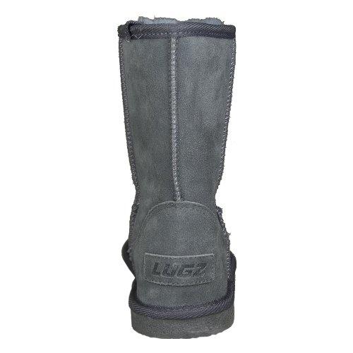 Lugz Womens Zen Lo Boot Grey