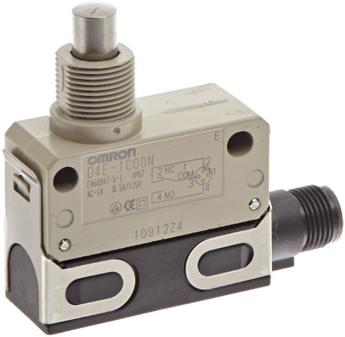 Current Limit Switches - 4