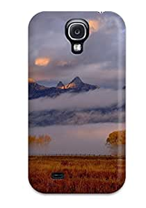 JeffreySCovey DTACCez9990SfzQZ Protective Case For Galaxy S4(fog)