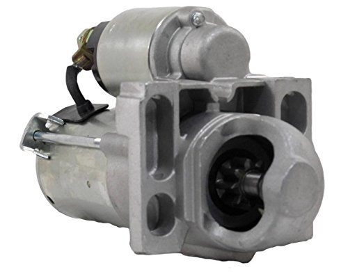 NEW STARTER MOTOR FITS 04 05 CADILLAC ESCALADE 5.3L 8000045 323-1483 336-2002 12578050 89017440 Cadillac Escalade Starter Motor