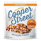 Cooper Street Orange Cranberry Cookies (18 oz.) (pack of 6)