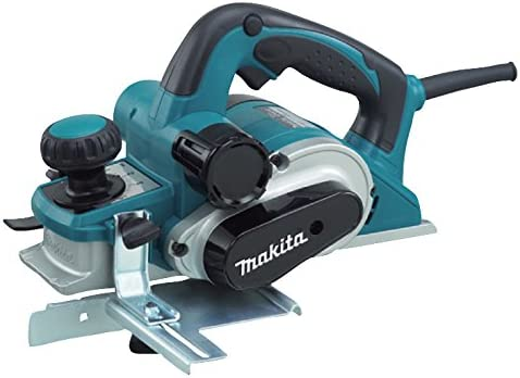 Makita-rabot ?lectrique 850 W 82 Mm