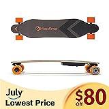 Maxfind 38'' Electric Skateboard 600W Motor...