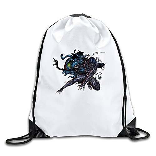 MEGGE The Darkness Rope Bag