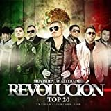 REVOLUCION TOP 20 MOVIMIENTO ALTERADO