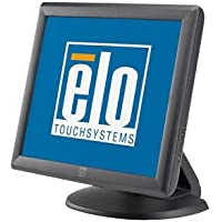 2BG9601 - Elo Touch Solutions Elo 1715L Touchscreen LCD Monitor