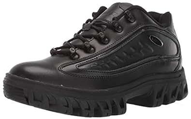 Lugz Women's Dot.Com 2.0 Sneaker Black 5 M US