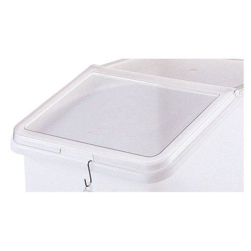 Cambro Replacement Front Lid Section for IBS20/ IBSF27 Ingredient Bins ()
