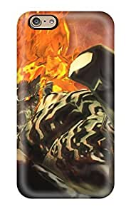 StarFisher Iphone 6 Well-designed Hard Case Cover Legend Of Zelda Demise Protector