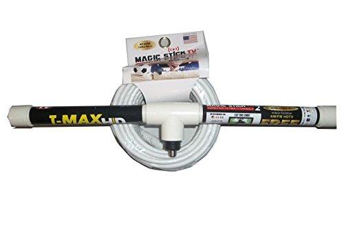 Magic Stick TV 2 MAX - Digital TV Antenna Reception Signal B