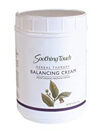 Soothing Touch W67344M Calming Cream, 62-Ounce