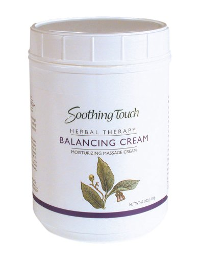 Soothing Touch W67344F Calming Cream, 5 Gallon