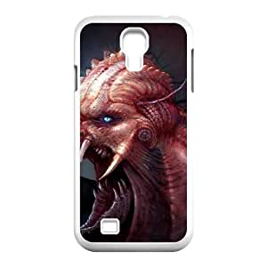 SamSung Galaxy S4 I9500 Terrorist Phone Back Case Art Print Design Hard Shell Protection DF073295