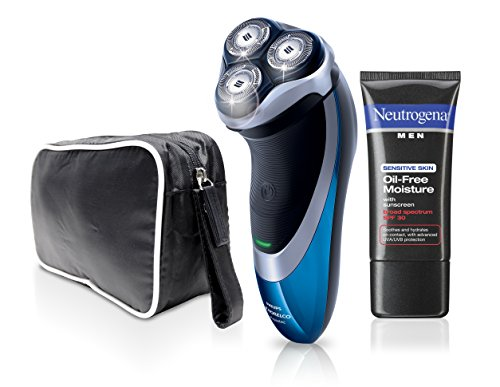 Philips Norelco Shaver 4100 Bonus Pack (Model  AT810/41FD15) by Philips Norelco