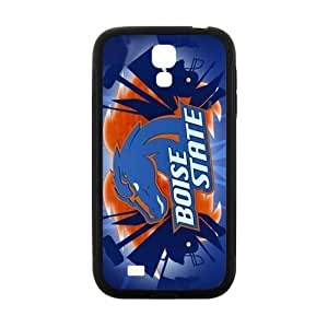 Boise State Cell Phone Protector for Samsung Galaxy S4 I9500 (PC and TPU )