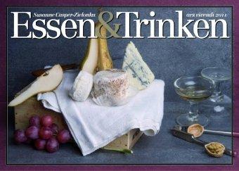 Essen und Trinken2011 - Kalender