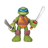 Teenage Mutant Ninja Turtles Pre-Cool Half Shell Heroes 6 Inch Leonardo Talki...