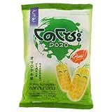 Dozo Rice Cracker 56g. Products Thailand