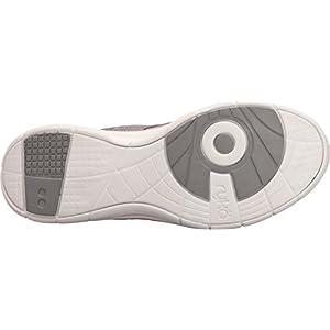 Ryka Women's Dream Training Shoe,Frost Grey/Summer Grey/Calypso Coral,US 9 M