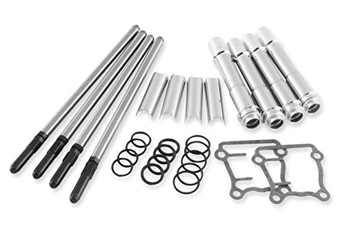 S&S Cycle Adjustable Pushrods Kit 93-5095 (Pushrods Moly)