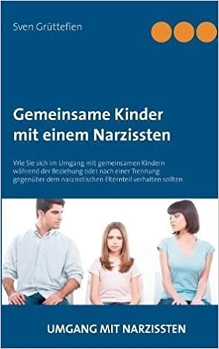 wenn narzissten sich trennen deutsche