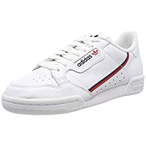 adidas Men's Continental 80 Gymnastics Shoes
