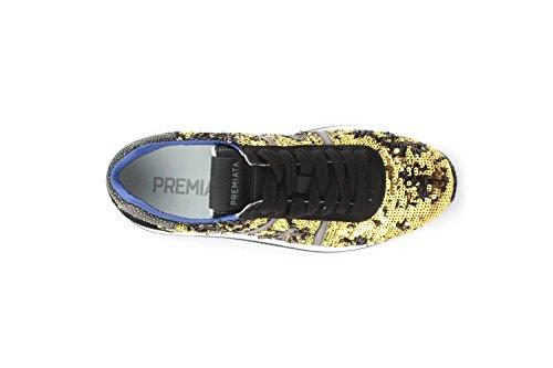 Sneaker Premiata CONNY 1629 Paillettes - Size:39