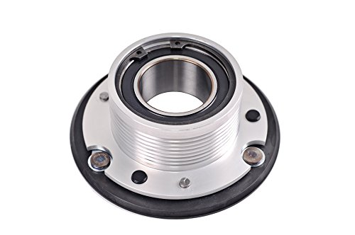 - 2003 - 2007 UPD Mercedes AMG M113K 83.7MM Supercharger Pulley