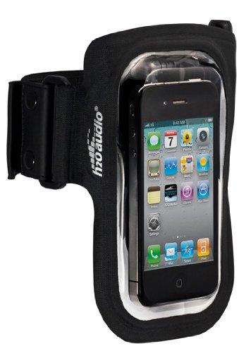 H2O Audio XB1-BK Amphibx Fit Waterproof Armband fo...