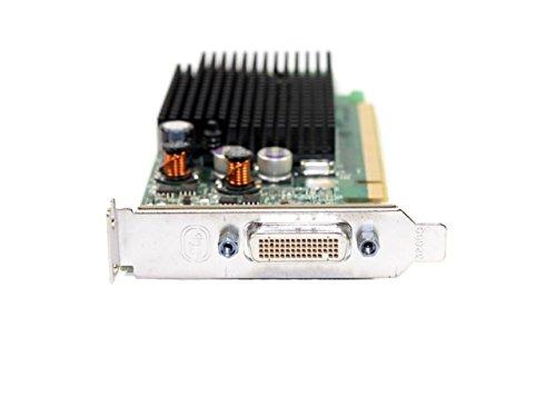 Dell ATI Radeon X600 256MB DDR SDRAM PCI Express x16 DMS-59 Video Card G9184 0G9184 CN-G9184 102A6290100