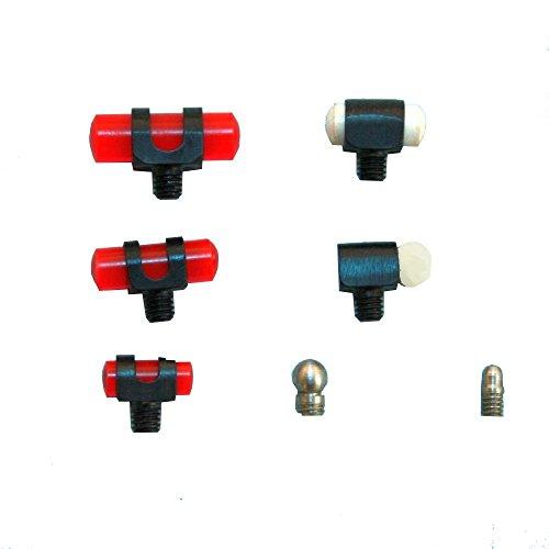 Beretta Shotgun Bead Sight Set Seven Piece E00192