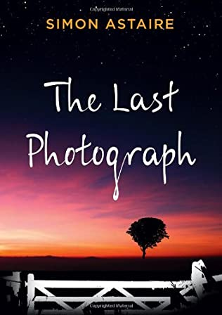 book cover of The Last Photograph
