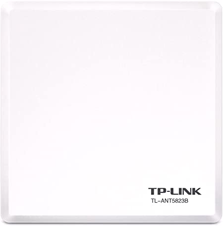 TP-Link TL-ANT5823B - Antena de Panel para Exterior de 23 dBi a 5 GHz