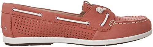 Boat Coil Toe Rose Closed IVY Sperry Womens Pref Wild Shoes YgagqU