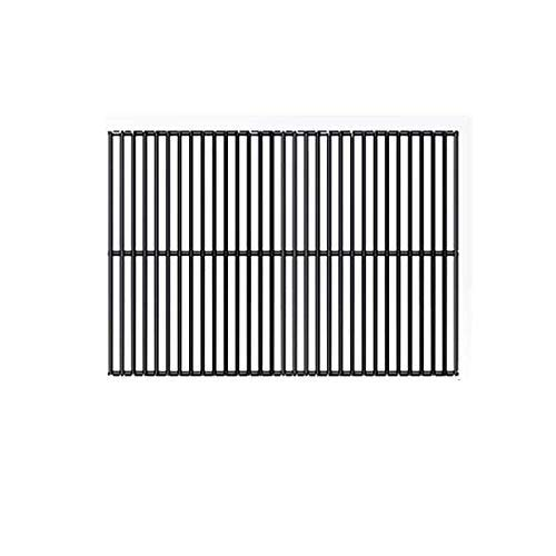 (Porcelain Steel Wire Replacement for Sterling-Shepherd C420, C430, C52, C60SRB, C640, DB410, S2200SB, S400 and Turbo 3-Burner Gas Grill Models)
