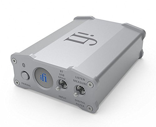 Nano iOne Home Audio DAC by IFI