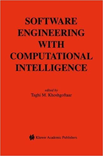 Software Engineering with Computational Intelligence (The Springer International Series in Engineering and Computer Science) (2003-04-30)