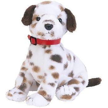 Amazon.com: Ty Beanie Babies Bo the Dog [Toy]: Toys & Games