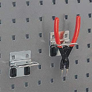 """product image for Kennedy 99831 Pliers Tool Board Hook, 1-3/8"""" (Pack of 10)"""
